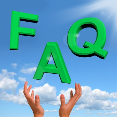 Chiropractic Care Frequently Asked Questions