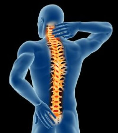 Chiropractic Care and Back Pain
