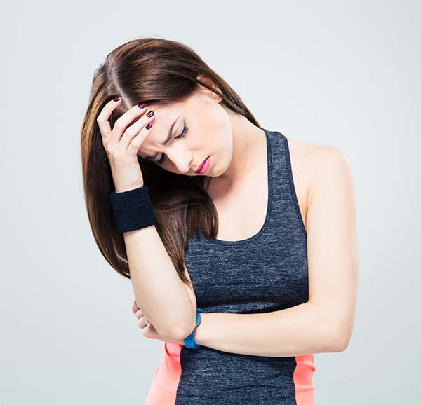 Chiropractic Care and Headaches-600