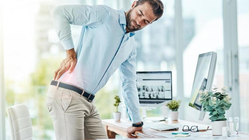 Back Pain: Top Organizations Recommend Against Opioids