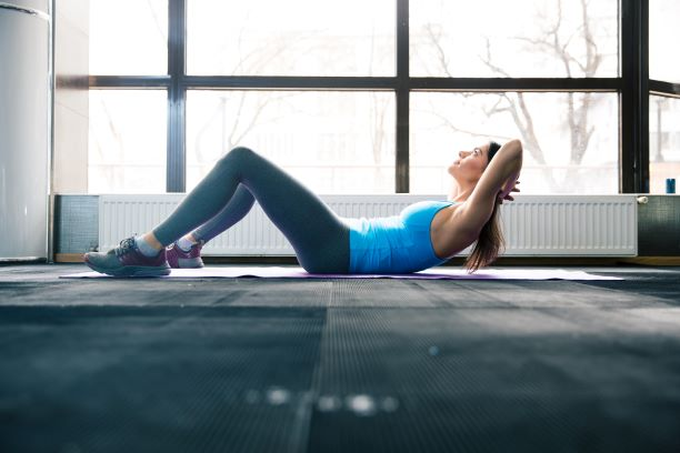 Exercise, Stress, and the Brain