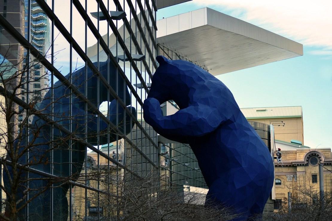 denver convention center photo