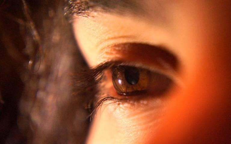 vision begins to decline at around age 40