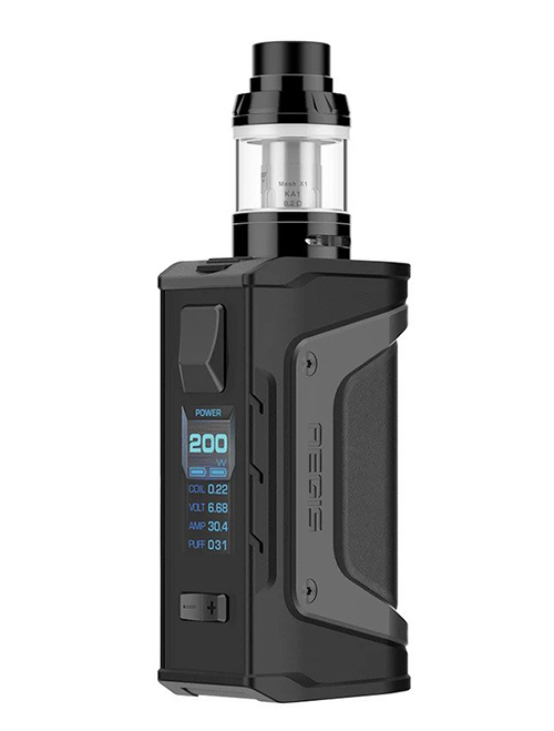 Same day Delivery |  Aegis Legend 200w Kit Vapestore