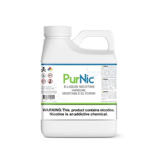 Sameday Delivery | PurNic - Eliquid Nicotine