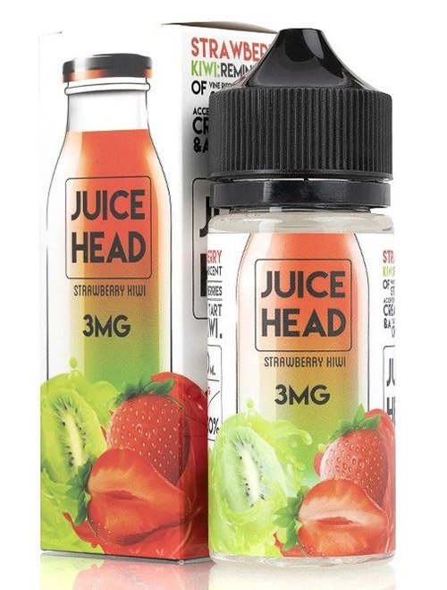 Sameday Delivery|Juice Head Strawberry Kiwi 100mL-online vapestore
