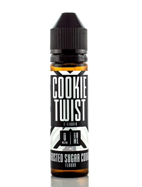Sameday Delivery |  TWIST Frosted Cookie 60ml ONLINE VAPESTORE