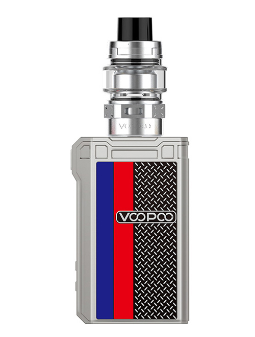 VOOPOO ALPHA ZIP MOD KIT