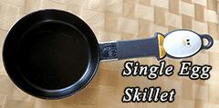 Single Egg Skillet