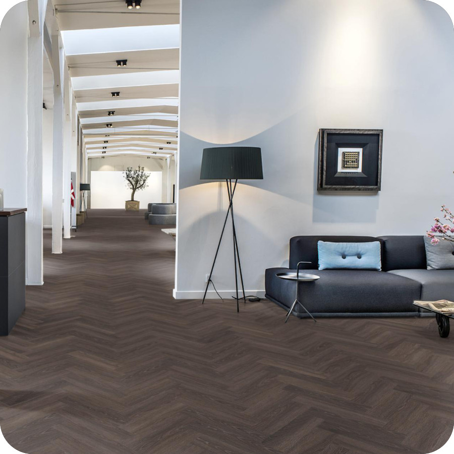 kahrs commercial luxury vinyl tile and