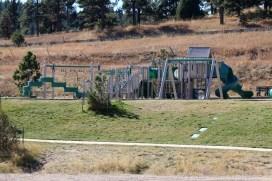 El Pinal - Stagecoach Park