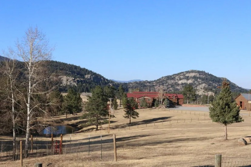 hangen ranch - evergreen colorado
