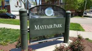 mayfair park