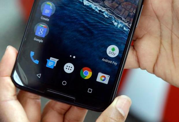 Why your phone might never get android s latest features the