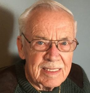 Joe McGowan, Jr.