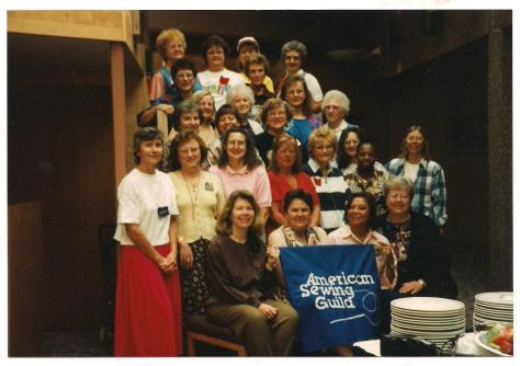 Sew Away 1996