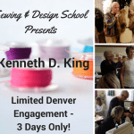 Kenneth D King