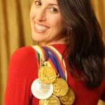Janet Evans, Olympic Swimmer