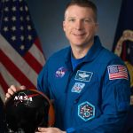 Col Terry Virts, Astronaut