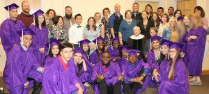 All Grads and Staff Cropped