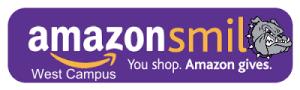 AmazonSmileWestCampus
