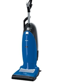 Miele S 7210 Twist Upright Vacuum Cleaner