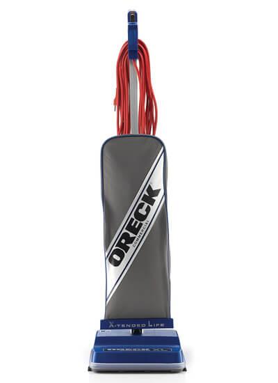 Oreck vacuum