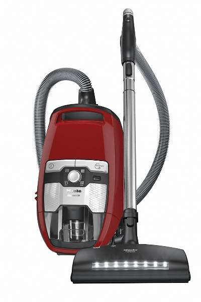 Blizzard CX1 HomeCare Bagless Canister Vacuum