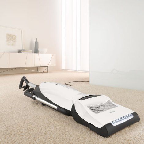 Miele Dynamic U1 Cat and Dog Upright Vacuum