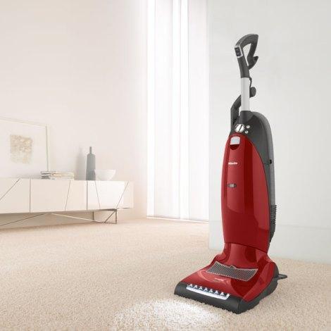 Miele Dynamic U1 HomeCare Upright Vacuum Cleaner