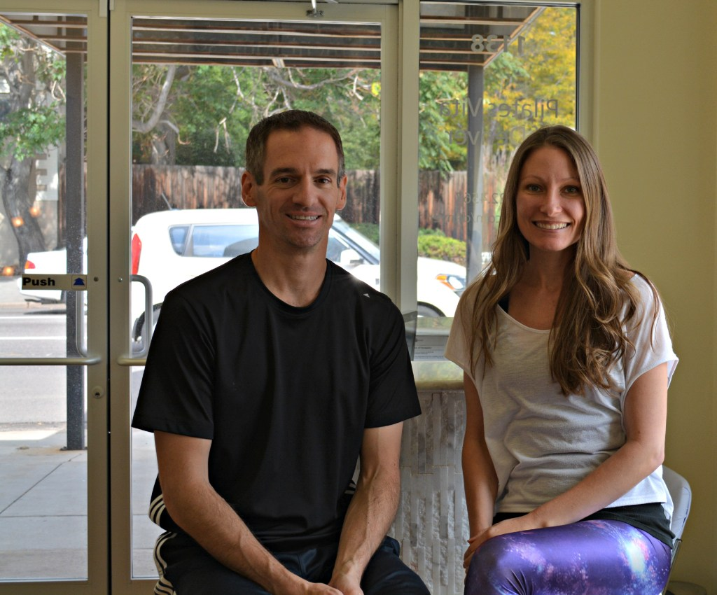 Pilates Vita of Denver