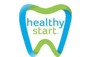 Healthy Start logo