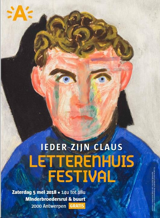 Letterenhuisfestival
