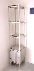 denya pvc pipe cabinet