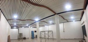pvc pipe furniture ceiling