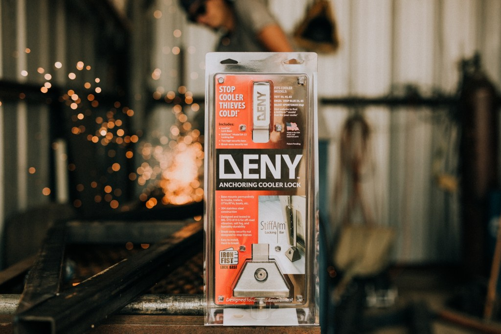 Become a dealer deny locks become a dealer sciox Gallery