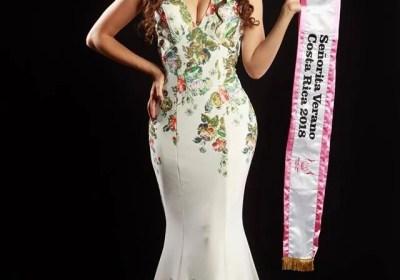 Casting Señorita Verano Costa Rica – Sexta Edición 2019
