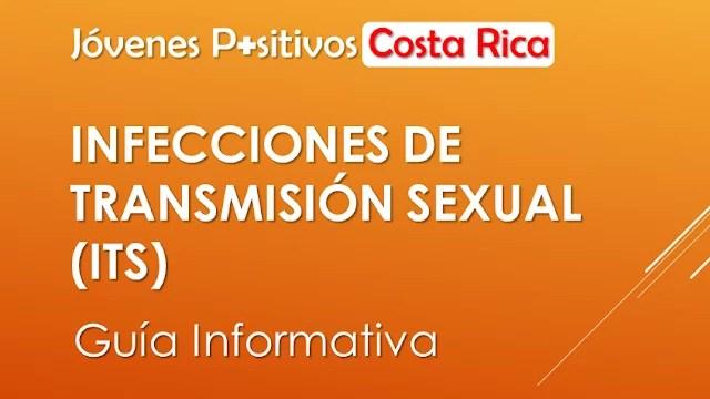 Infecciones de Transmisión Sexual (ITS): Guía Informativa