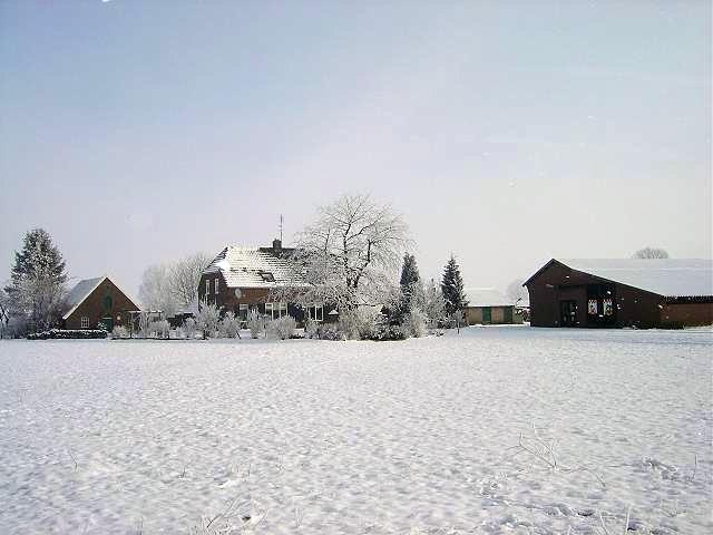 Schuttershof - Bremweg