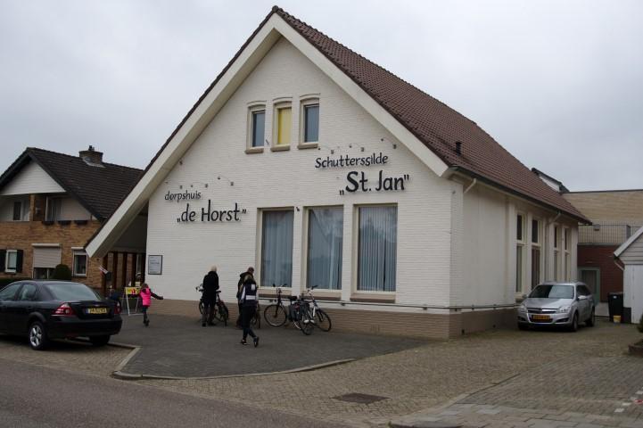 De Horst - St. Jansstraat