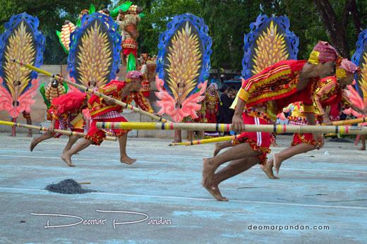 Paladong Festival 2017 Bigaan