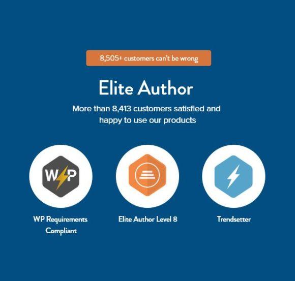 Arendelle   Modern eCommerce Elementor WordPress Theme