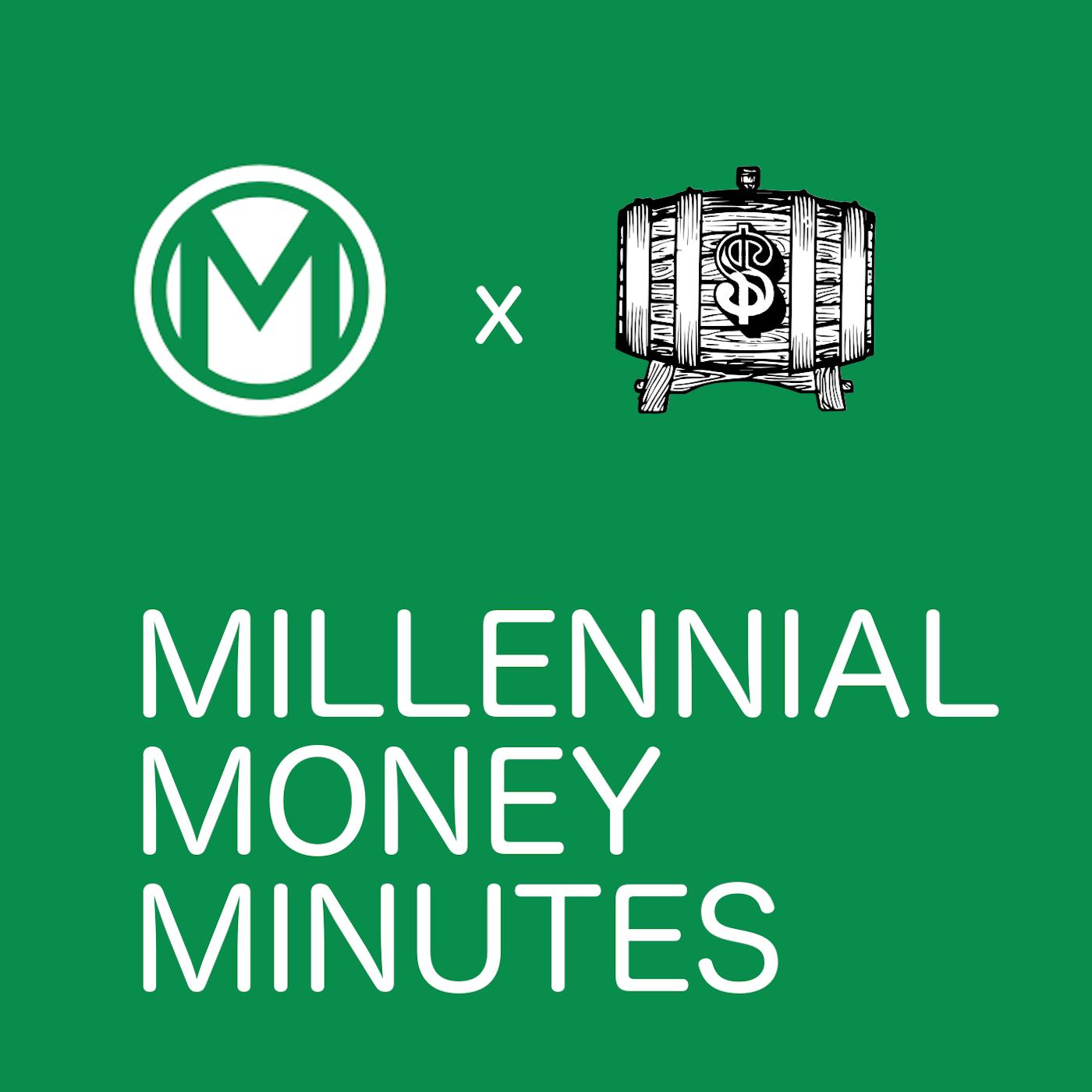 Millennial Money Minutes Personal Finance In 5 Minutes Listen Via Stitcher Radio On Demand