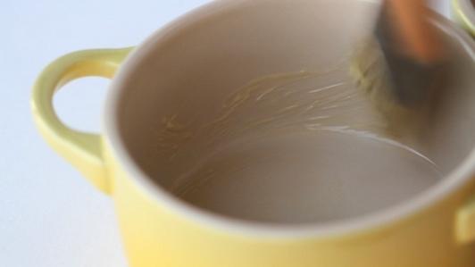 công thức soufflé, cheese soufflé