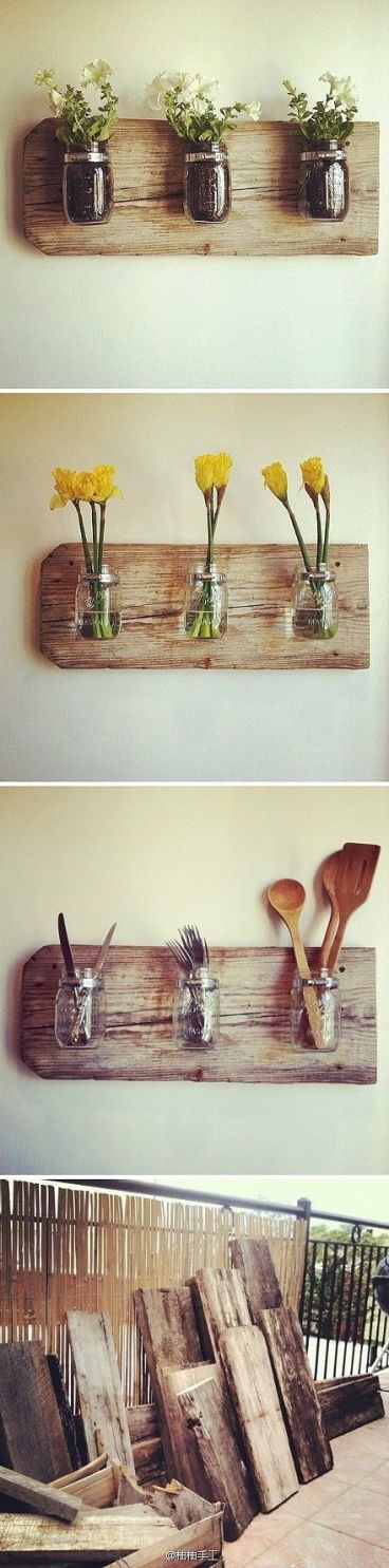 DIY decoración