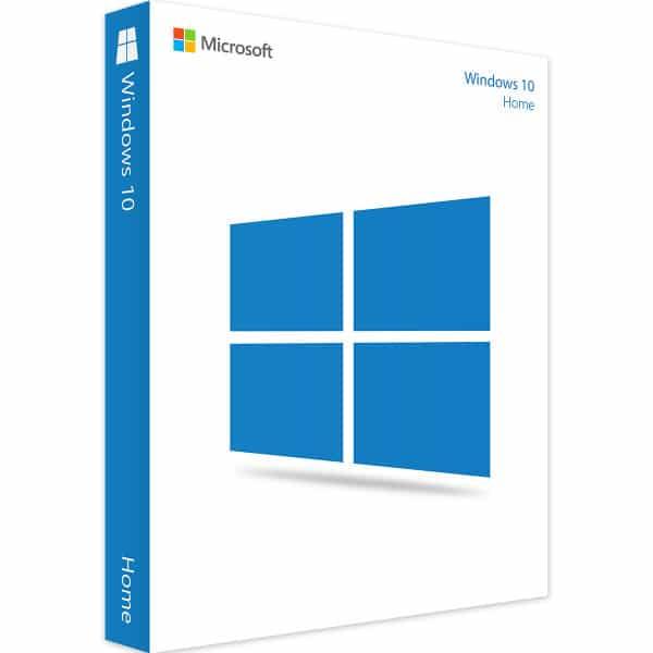 Windows 10 32 Bits Home