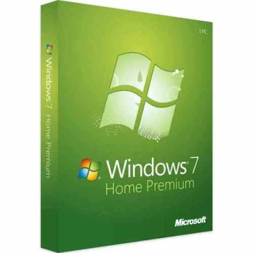windows 7 edition familiale premium