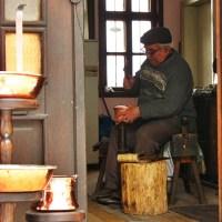 Atelier pe strada Samovodska