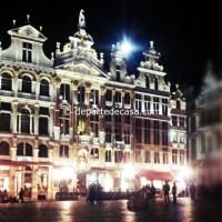 Guild Houses Grand Place Bruxelles