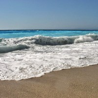 Kathisma - plaje Lefkada Grecia